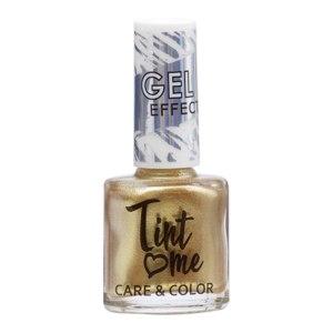 Лак для ногтей Tint me care&color фото