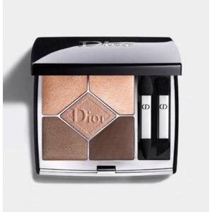 Тени для век Dior 5 Couleurs Couture (Обновленная линейка 2020) фото