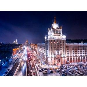 Пекин 4*, Россия, Москва фото
