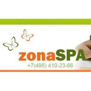 Интернет-магазин zonaSPA - zonaspa.ru фото
