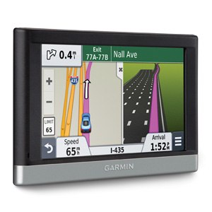 Навигатор GPS Garmin nuvi 2497 фото