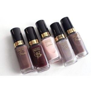 Лак для ногтей L'Oreal Paris Color Riche Collection Privee фото