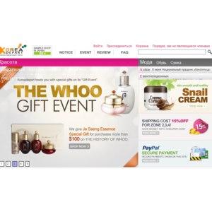 koreadepart.com фото