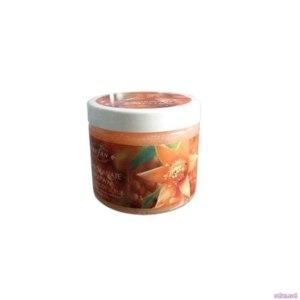 Био-скраб Refan  для тела гранат и папайа сахарный фото