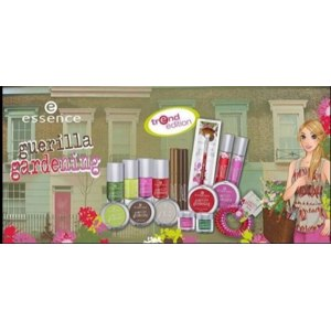 Румяна Essence Guerilla gardening cream to powder blush фото