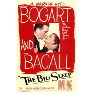 «Глубокий сон» (или «Большой сон»; англ. The Big Sleep)  (1946, фильм) фото