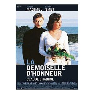 Подруга невесты/фр. La Demoiselle d'honneur фото