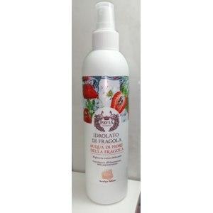 Гидролат (цветочная вода) PAVIA Клубника фото