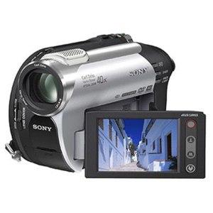 Sony DCR-DVD 106E фото