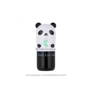 Стик для глаз TONY MOLY Panda's Dream So Cool Eye Stick фото