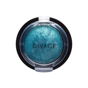 "Запеченные тени для век DIVAGE ""Colour Sphere"" фото"