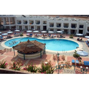 Sharm Holiday Resort  4*, Египет, Шарм-эль-Шейх фото