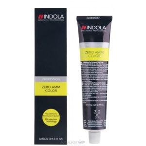Краска для волос Indola Zero Amm Color фото