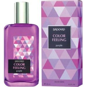 Brocard Color Feeling Purple  фото