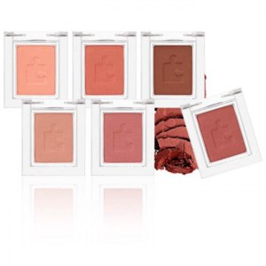 Тени для век Holika Holika Piece Matching Shadow Matte фото