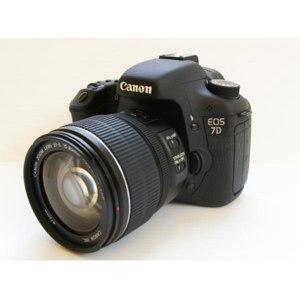 Canon EOS 7D фото