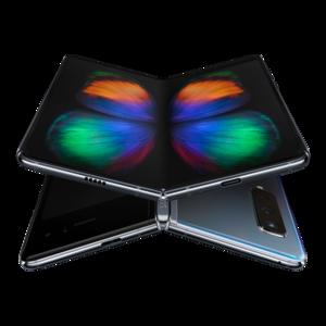 Смартфон Samsung  Galaxy fold фото