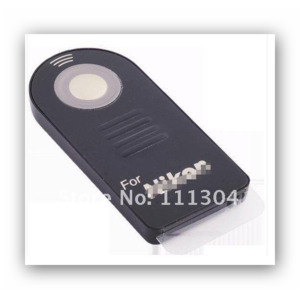 Пульт ДУ Aliexpress ML-L3 D7000 D5100 D5000 D3000 D90 D70 D60 D40 фото