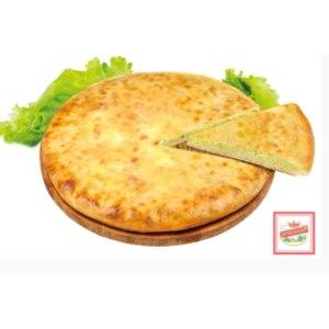 "Пирог Ермолино ""SLOZZA"" с картофелем и зеленью  фото"