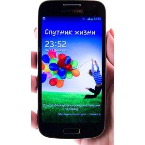 Samsung Galaxy S4 Mini фото