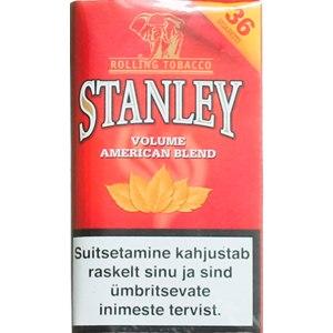 Табак для самокруток Twist Tobacco Stanley фото