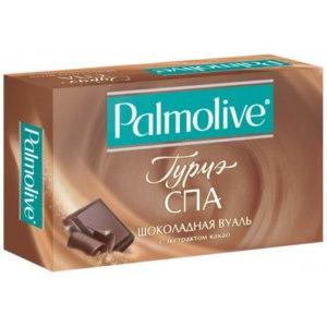 Мыло  Palmolive Гурмэ Спа Шоколадная Вуаль фото