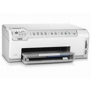 Многофункциональное устройство HP C6283 фото