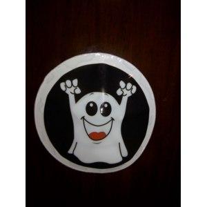 Наклейки для детской комнаты Melinera Halloween- LED-Sticker  фото