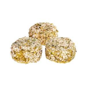 Пирожное  От Палыча Меренги ореховые (с фисташками) фото