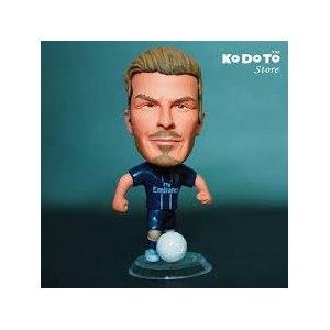Пластиковые фигурки Kodoto фото