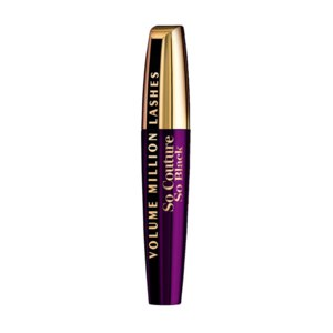 Тушь для ресниц L'Oreal Paris Volume Million Lashes So couture So black фото