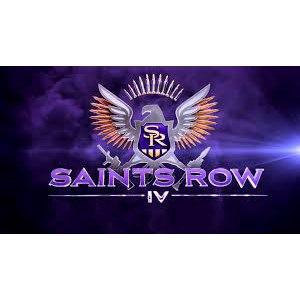Saints Row IV фото