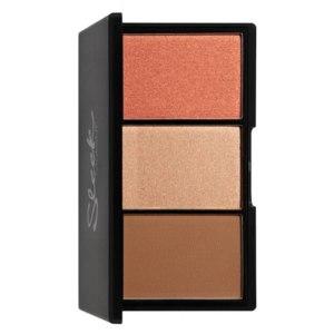 Набор для контурирования лица Sleek MakeUP Face Form фото