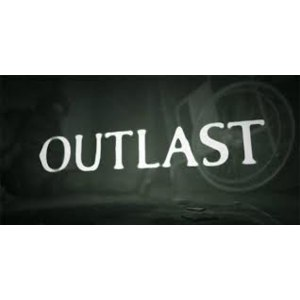 Outlast фото