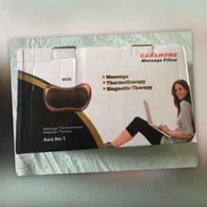 Инструкция к подушке массажер вакуумный упаковщик купить б у