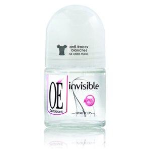 Дезодорант  OE cosmetique OE deodorant invisible (невидимая защита) фото