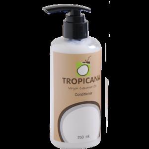 Кондиционер для волос Tropicana Virgin coconut oil фото