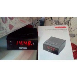 Радиоприемник Telefunken TF-1590 фото