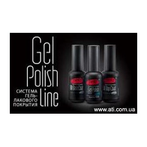 Гель-лак для ногтей Professional Nail Boutique (PNB) UV Gel Polish line фото