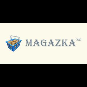 Компьютерная программа MAGAZKA, магазка фото