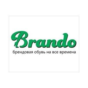 Магазин обуви Brando, Пермь фото