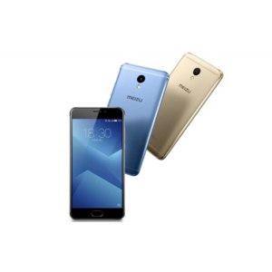 Мобильный телефон Meizu M 5 Note фото