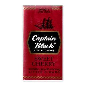 Сигареты вишневые капитан блэк купить спирали для электронных сигарет купить