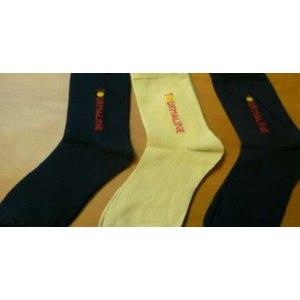 Одежда от артрита, улучшения кровообращения  Носки из турмалина HaoGang фото