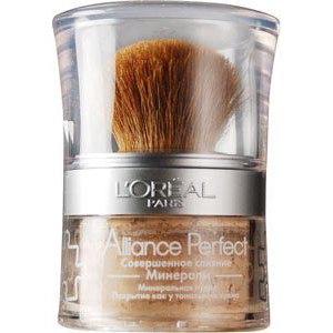Пудра L'Oreal Alliance Perfect минеральная фото