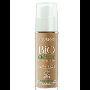 Тональный крем Bourjois Bio Detox Organic фото