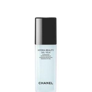 Гель для кожи вокруг глаз Chanel Hydra Beauty  фото