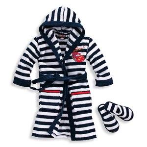 Детский банный халат Cars С&A  фото
