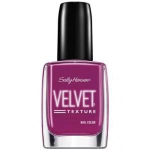 Лак для ногтей Sally Hansen Velvet Texture™ фото