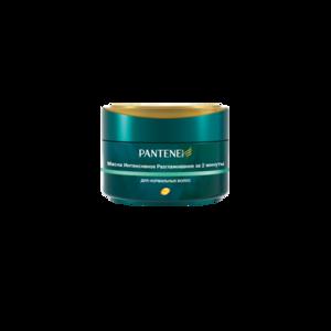 Маска для волос Pantene Pro-V  Интенсивное разглаживание за 2 минуты фото